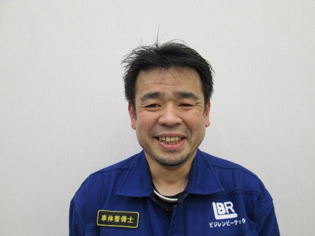 迫田工場長