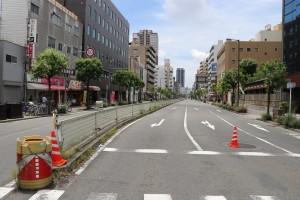 G-20道路規制