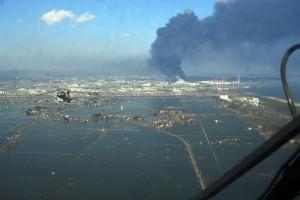 震災と津波2021年3月10年目